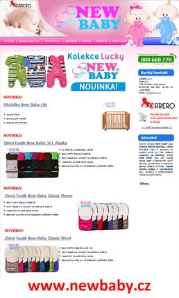 www.newbaby.cz